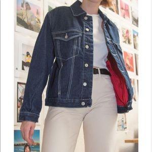 Brandy Melville Shaine denim jacket! Cute!!